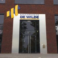 Gevelreclame_DeWilde_Veenendaal