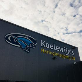 Gevelreclame_Koelewijn_Spakenburg